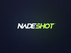 """Auf @Behance habe ich dieses Projekt gefunden: """"Nadeshot Logo (for fun)"""" https://www.behance.net/gallery/35353065/Nadeshot-Logo-(for-fun)"""