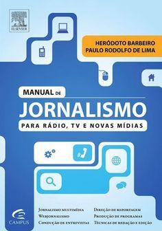 Com a obra, os jornalistas Heródoto Barbeiro e Paulo Rodolfo de Lima visam fomentar as disscussões a respeito da profissão na atualidade. O manual oferece orientações e dicas para enfrentar os desafios do mercado de trabalho.