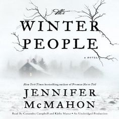 cool The Winter People | Jennifer McMahon | AudioBook Free Download