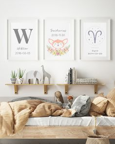 🇬🇧 A perfect set of modern embroideries in this lovely kids room. Wondering what to embroider? This is it! 😍 ✨ 🇸🇪 En perfekt uppsättning moderna broderier i detta underbara barnrum. Undrar du vad du ska brodera? Detta är det! 😍 ✨ Modern Embroidery, Cross Stitch Embroidery, Interior Design Tips, Interior Design Inspiration, Is, Embroidery For Beginners, Cross Stitch Designs, Tool Design, Design Crafts