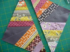 I'm just so excited it's my month! I will keep the tealturqgreygreen for another day - after all, it's all cut and ready to sew! Cute Quilts, Lap Quilts, Scrappy Quilts, Mini Quilts, Paper Piecing Patterns, Quilt Block Patterns, Quilt Blocks, Quilting Tutorials, Quilting Designs
