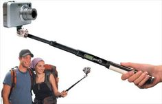 cool inventions selfie stick Inventions Folles, Inventions Sympas, Funny Inventions, Great Inventions, Ideas Para Inventos, Talk To Strangers, Cool Technology, Selfie Stick, Change