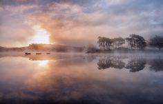 Knapps Loch, Kilmacolm, Inverclyde