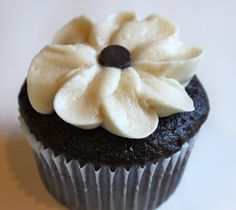 Easy Cooked Vanilla Frosting