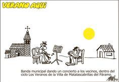 Viñeta: Forges - 13 JUL 2013   Opinión   EL PAÍS