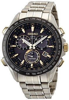 SEIKO ASTRON SBXB007SSE007 ** Be sure to check out this awesome product.