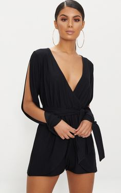 Fine Ladies Womens Short Bardot Off The Shoulder Cap Sleeve Playsuit Maxi Jumpsuit Chills And Pains Jumpsuits & Rompers