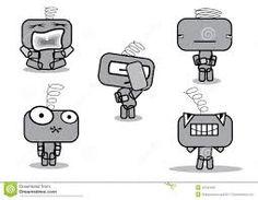 Image result for robot emotions