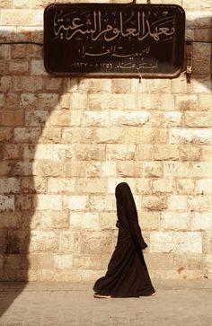 the Beauty of Hijab (+Niqab) Anime Muslim, Muslim Hijab, Hijabi Girl, Girl Hijab, Hijab Niqab, Mode Hijab, Muslim Girls, Muslim Couples, Alhamdulillah
