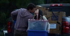 Matty and Jenna. Awkward. Season 5 Episode 12