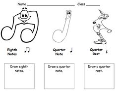 Great webite with lots of ideas and worksheets for elementary music!