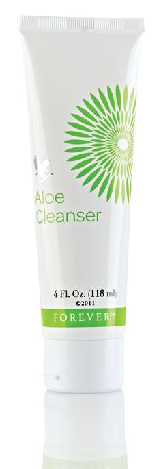 Cleanser from Forever Living Products Aloe Cleanser from Forever Living Products. Aloe Cleanser is prepared from hypoallergenic ingredients, a light, non-greasy, non-irritating lotion Sun Spots Removal, Cleanser, Moisturizer, Aloe Vera Skin Care, Unclog Pores, Sensitive Skin Care, Forever Living Products, Natural Beauty Tips, Jojoba Oil