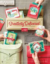 Order Stampin' Up! products or join to start your busniess. Card making ideas and tips by Nancy Ferb using Stampin' Up!'s creative paper crafting products. Stampin Up, Stampin Pretty, Mini Albums, Holidays 2017, Making Ideas, Christmas Cards, Holiday Cards, Christmas Goodies, Simple Christmas