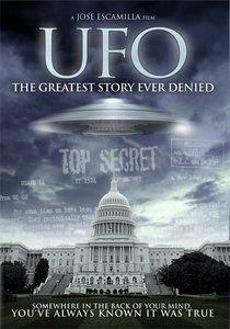 UFO The Greatest Story Ever Denied    Visit: http://avaxhome.ws/blogs/robin-bobin