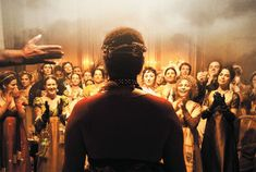 Hottentot Venus (Black Venus) New York Film Festival 2010, African Diaspora, South African History