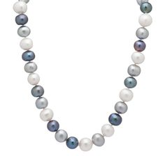 11-12mm Freshwater Pearl Necklace