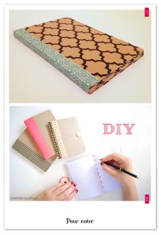 DIY-cahier-carton