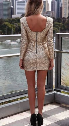 New Years Eve Outfit Ideas (3)