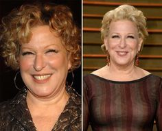 Bette Midler, Plastic Surgery, Golden Age, Goddesses, Cinema, Beautiful Women, Hollywood, Singer, Actresses