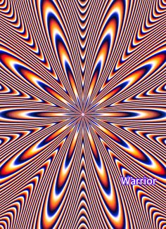 Optical Illusion Gif, Optical Illusions, Trippy Pictures, Trippy Gif, Peace Art, Ooty, Bright Paintings, Kaleidoscopes, Wedding Background