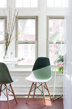Learn How To Spray Paint Plastic the Right Way | Apartment Therapy