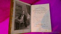 PALEOGRAFIA ESPAÑOLA, D. ESTEVAN PALUZIE,1846