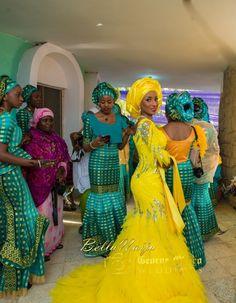 Aisha & Mustapha | Nigerian Muslim Wedding | George Okoro Photography | BellaNaija | 0George Okoro --418