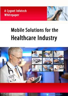 Mobile health solutions are playing a critical role in solving a few major challenges faced by the healthcare industry, including increasing costs, reduced productivity, demand for more domination and effective treatment and so on.