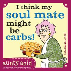 Aunty Acid Comic Strip, June 20, 2016     on GoComics.com