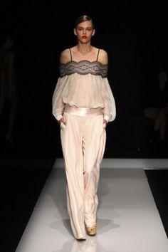 Rosemount Australian Fashion Week Spring/Summer 2011 - Lover, Flannel & Manning Cartel