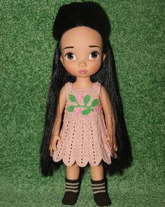 «А вот и новое платье:)…»