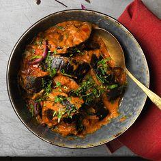 När hösten kommer vill man ju bara grotta ner sig i en mustig gryta. Här har vi samlat våra absolut godaste indiska recept.