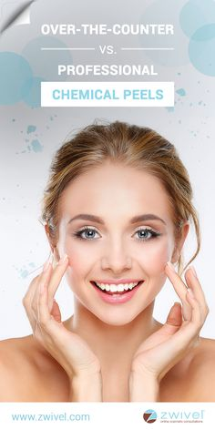 There are very few skin treatments that are as effective, time-tested, and gratifying as the chemical peel. A growing number of women – and men – are resorting to peels of various strengths to help give their skin a brighter, more youthful glow.  Whether you follow your own recipe at home, buy your products over-the-counter, or receive treatments at the local medical spa, the chemical peel you choose should take into account your skin type, lifestyle, and specific needs.