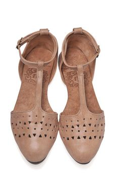 be81fd9d20ac love these T Strap Shoes
