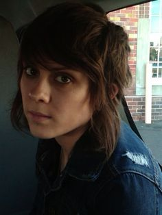 Or the shaggy Joan Jett mullet: | Tegan And Sara's Hairstyle Evolution