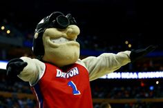 Dayton Flyers vs. Ohio State Buckeyes - NCAA Tournament Game - Photos - March 20, 2014 - ESPN