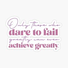 Quotes About Overcoming Adversity, Overcoming Quotes, Decorate Notebook, Dares, Stickers, Canning, Printed, Awesome, Products