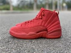"6183b7c6abf786 Authentic Air Jordan 12 ""Bulls"""