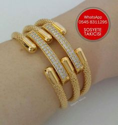 Gold Jewelry, Gold Necklace, Jewellery, Gold Bracelet For Women, Gold Bangles Design, Pearls, Bracelets, Leather, Wedding