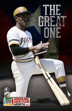 All time greatest! Pittsburgh Pirates Baseball, Pittsburgh Sports, Roberto Clemente, Baseball Girls, Baseball Photos, Negro League Baseball, Baseball Players, Puerto Rico, High School Memories