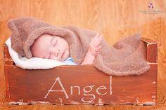 newborn Victor