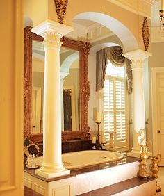 Columns Interior
