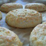 The Perfect Paleo Biscuits and other Paleo breakfast recipes on MyNaturalFamily.com #paleo #recipe