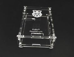 #Raspberry pi 2 #model b & b+ acrylic protective clear case box #translucent cove,  View more on the LINK: http://www.zeppy.io/product/gb/2/171880989447/