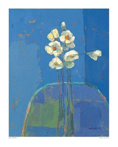 Kirsty Wither's beautiful flowers