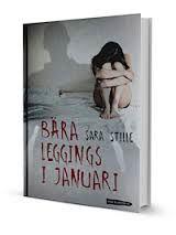 Mimmimariesböcker: Bära leggings i januari