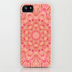 Facets iPhone Case by Lisa Argyropoulos - $35.00