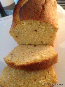 pain de maïs à l'omnicuiseur