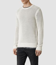 ALL SAINTS   Destinn Sweater