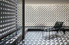 Imagen 18 de 18 de la galería de Cobogós: breve historia y múltiples usos de la luz filtrada. © Nelson Kon